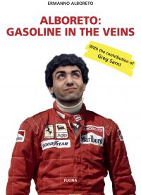 Alboretro: gasoline in the veins